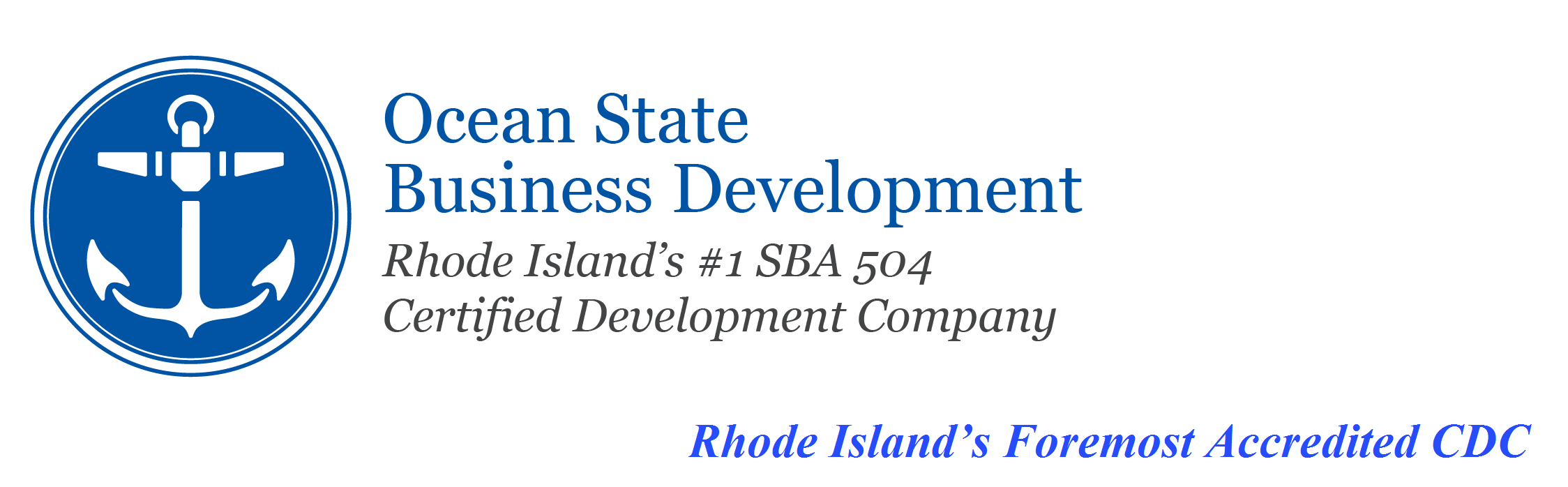 Ocean State Business Development Authority